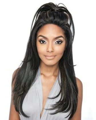 How To Blend A Lace Front Wig Great Like a Pro