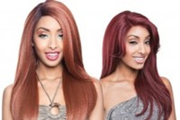 Isis Brown Sugar Lace Front Wig  - Simply Stunning!
