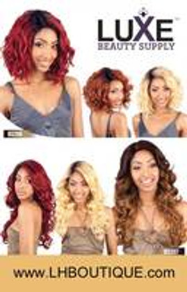 The Four Major Benefits of Using Synthetic Lace Front Wigs