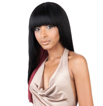 Tips To Give A Natural Look And Appeal To Your Isis BS 103 Wigs