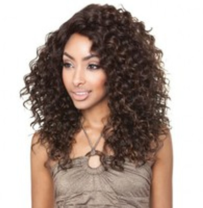 Isis Red Carpet Silk Lace Front Wig RCP 603 Fashion in a Flash