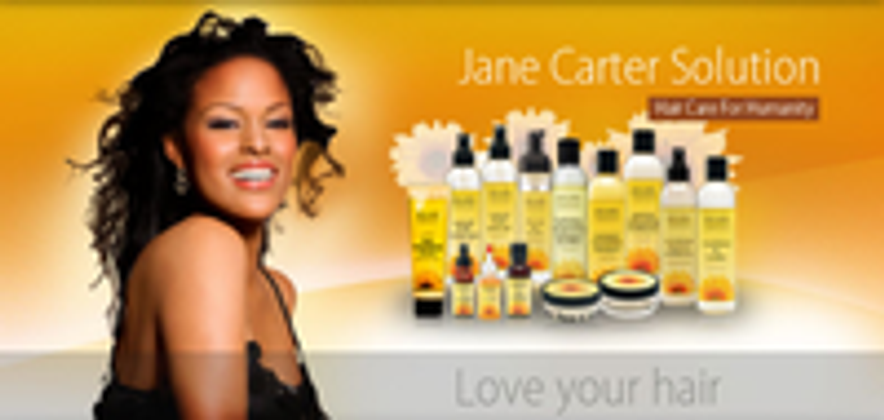 Jane Carter Solution Hair Care Products