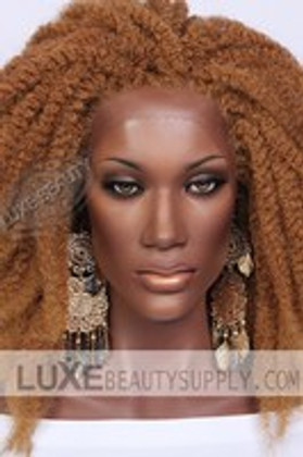 The Nix Nox Synthetic Lace Front Wig Marley Natural Appeal for Women
