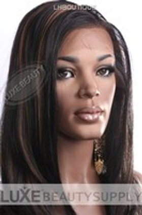 A Plus O Zone Lace Front Wig 005 - Cara