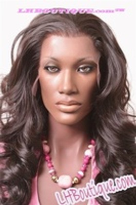 Lace Front Wigs | A Plus ozone Synthetic Lace Front Wigs
