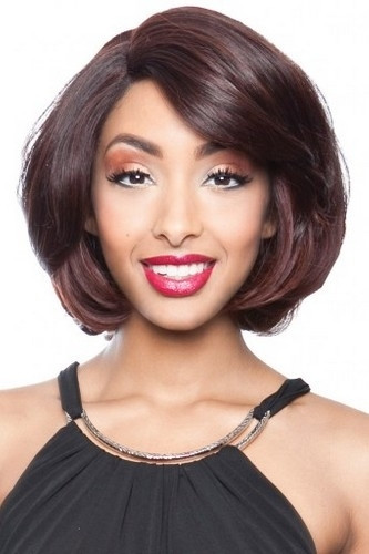 Isis Red Carpet Lace Front Wig Catwalk 5 Wigs For Women