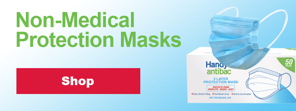 Shop Protective Masks