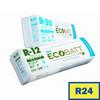 Knauf ECOBATT Insulation | R24 x 14.75 | 28.88 Sq.Ft. Per Bundle