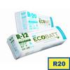 Knauf ECOBATT Insulation | R20 x 15 | 88.12 Sq.Ft. Per Bundle