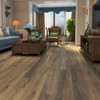5.5mm Granville Island Vinyl Click Flooring | Includes 1mm Attached Underlay | Stone Product Core (SPC) | 30.14 Sq.Ft. Per Box | Sold by the Box