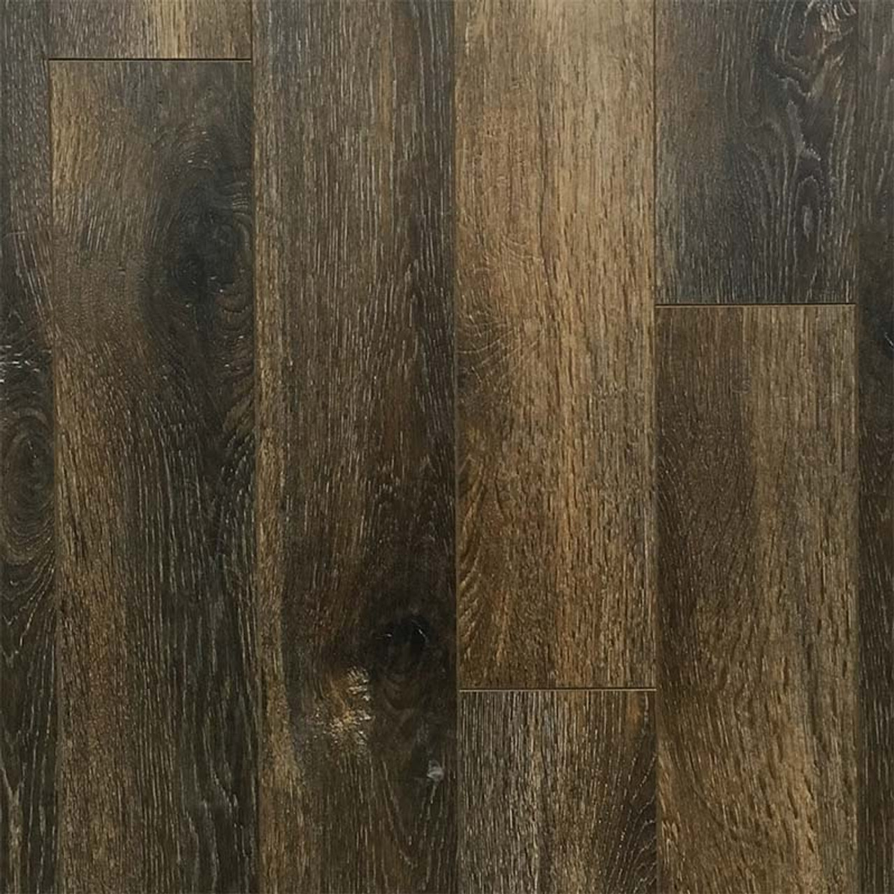 12MM Phoenix Laminate Flooring | Attached Underpad | Studio + | 16.48 Sq.Ft. Per Box | Sold by the Box