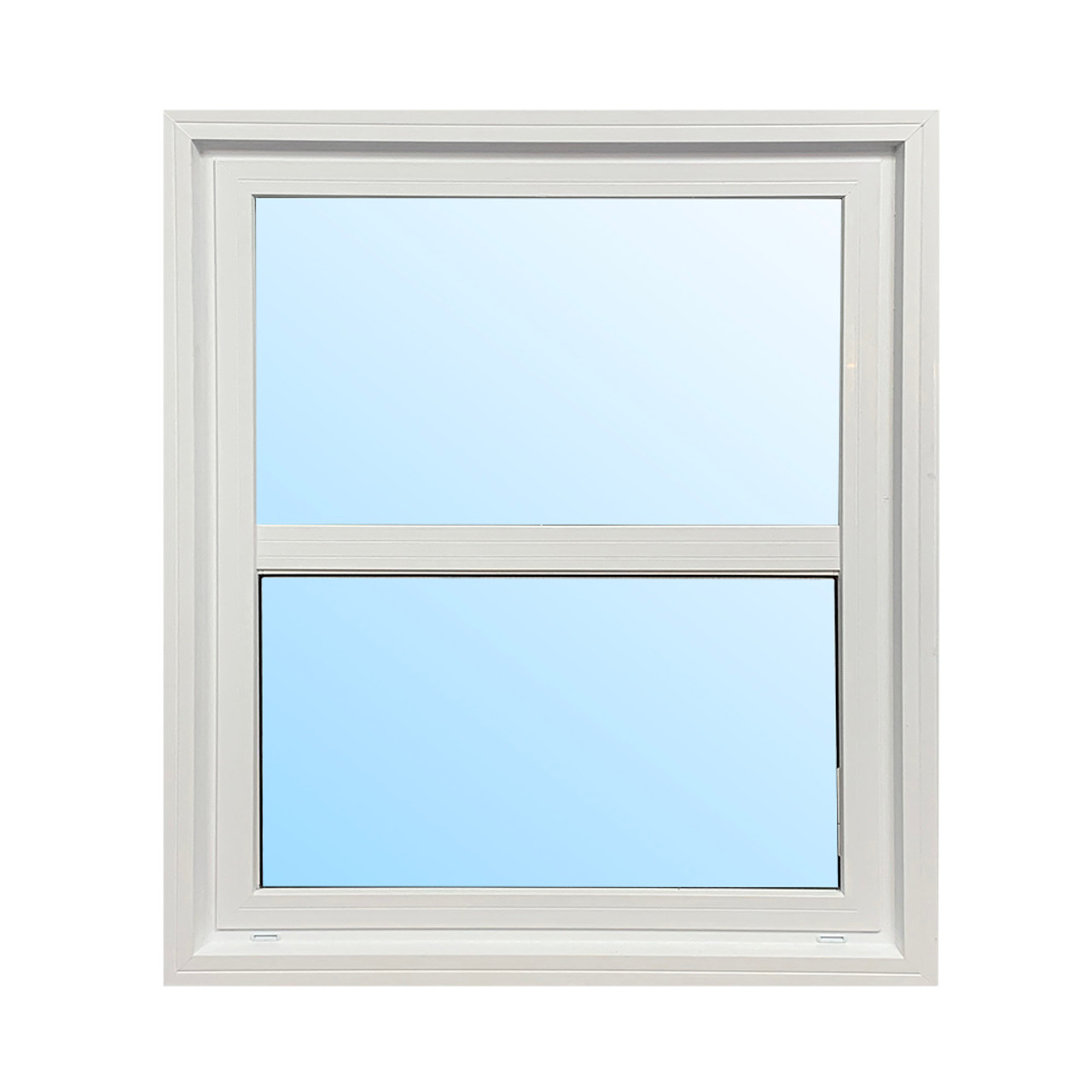 "Castlegard | 36"" x 36"" Single Hung Window | LEA"