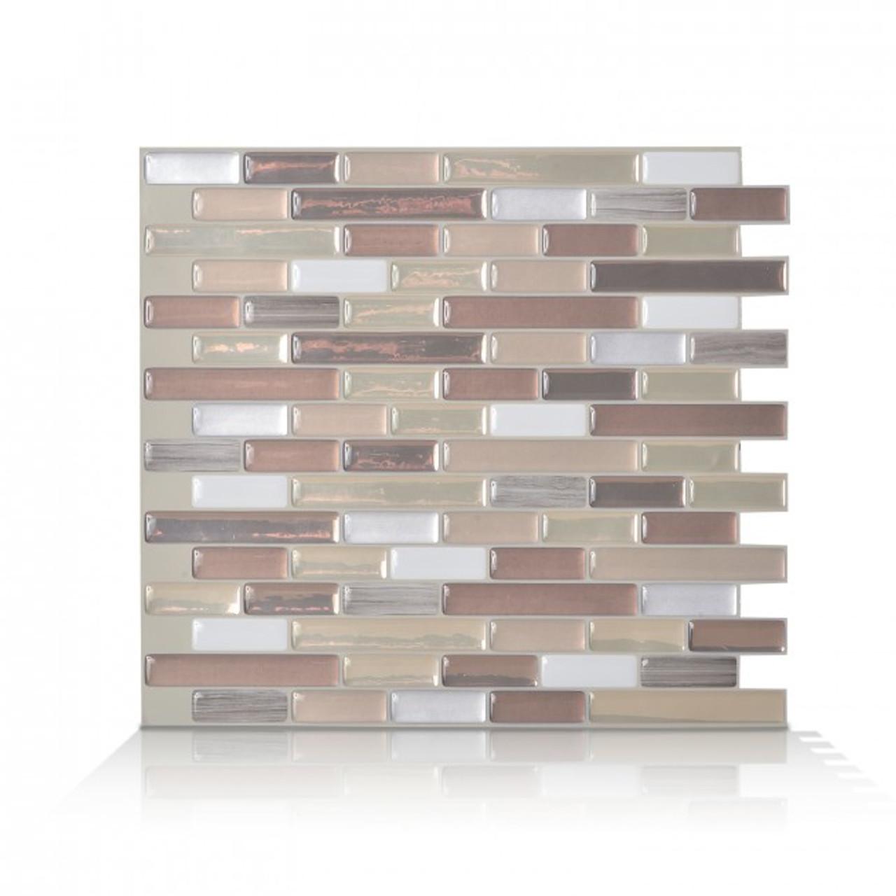 Muretto Durango Smart Tile   Single Piece   SM1053-1