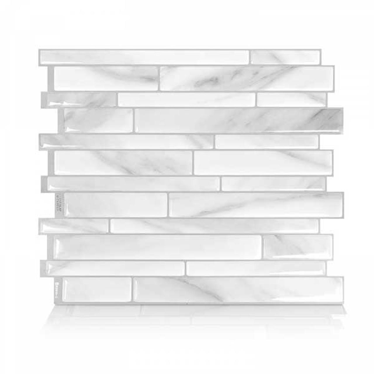 Milano Massa Smart Tile | Single Piece | SM1119G-01-QG