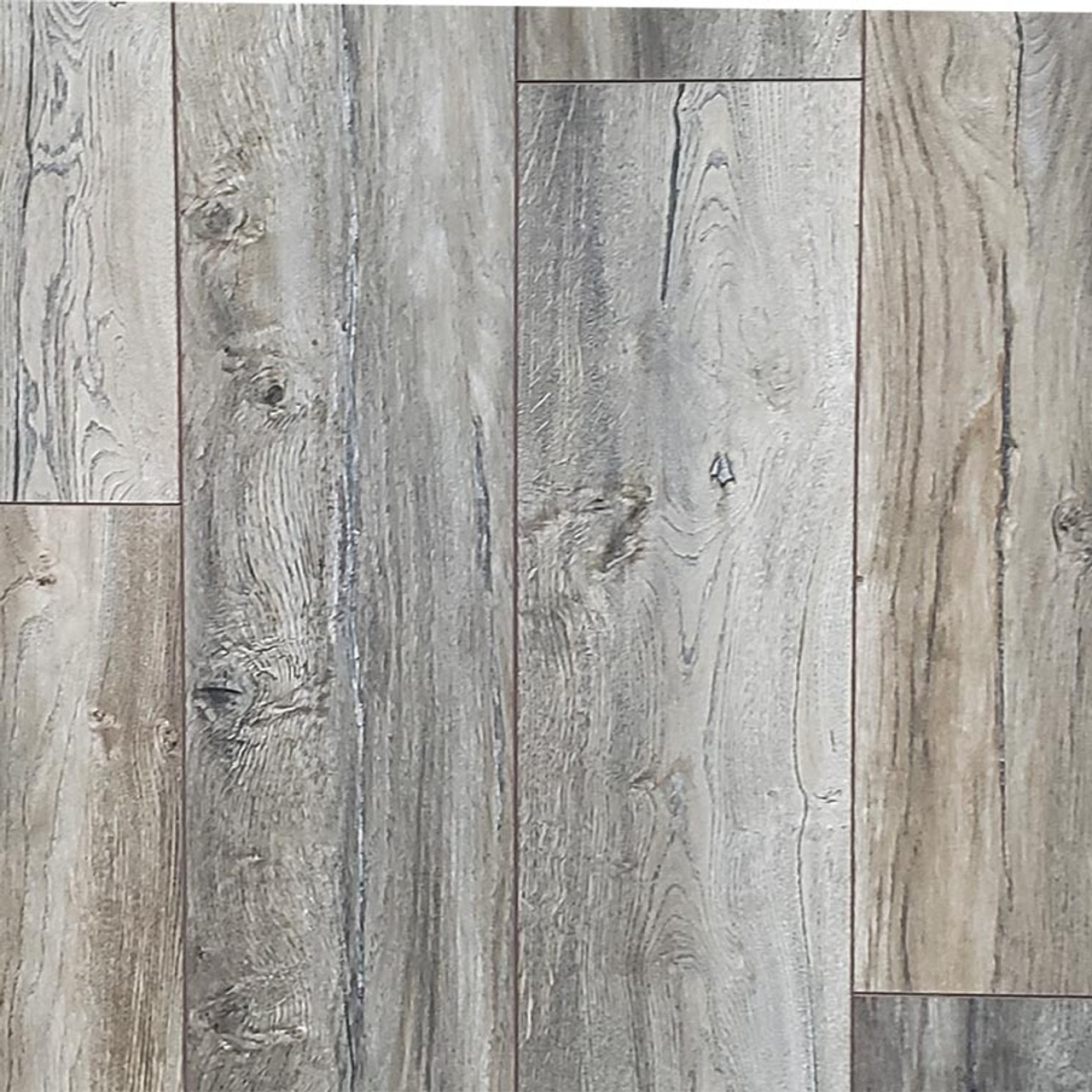 12mm Authentic Gaspar Laminate Flooring | 13.92 Sq.Ft. Per Box | Sold by the Box