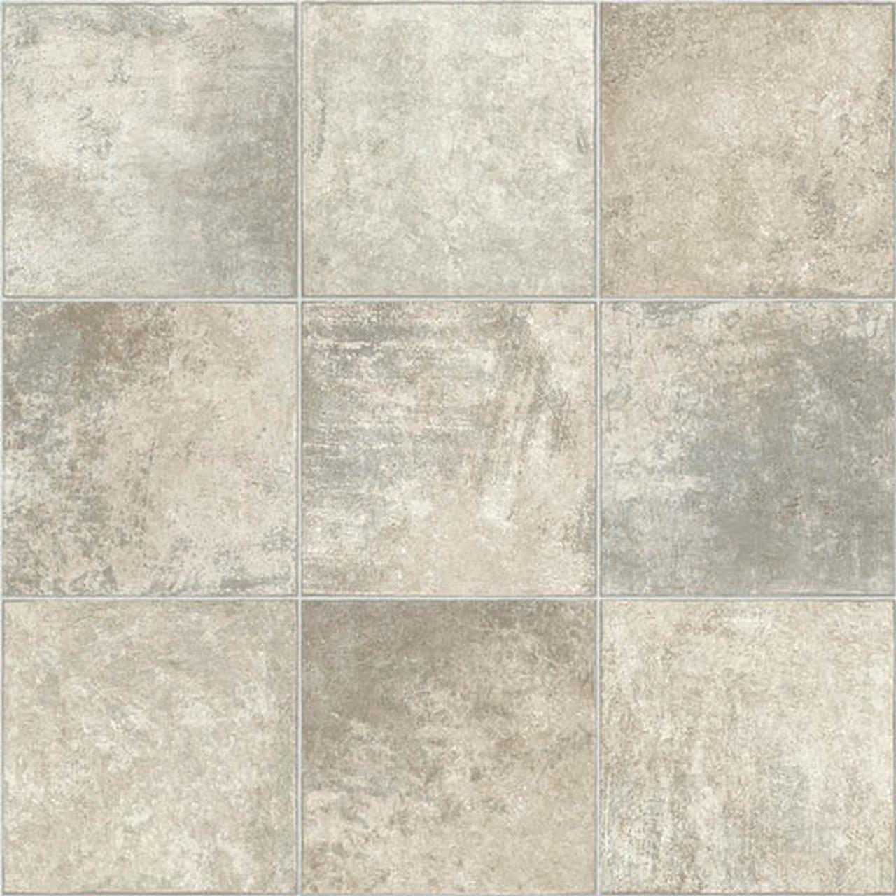 Fresh Start | Pompeii Pewter | Sheet Vinyl Flooring
