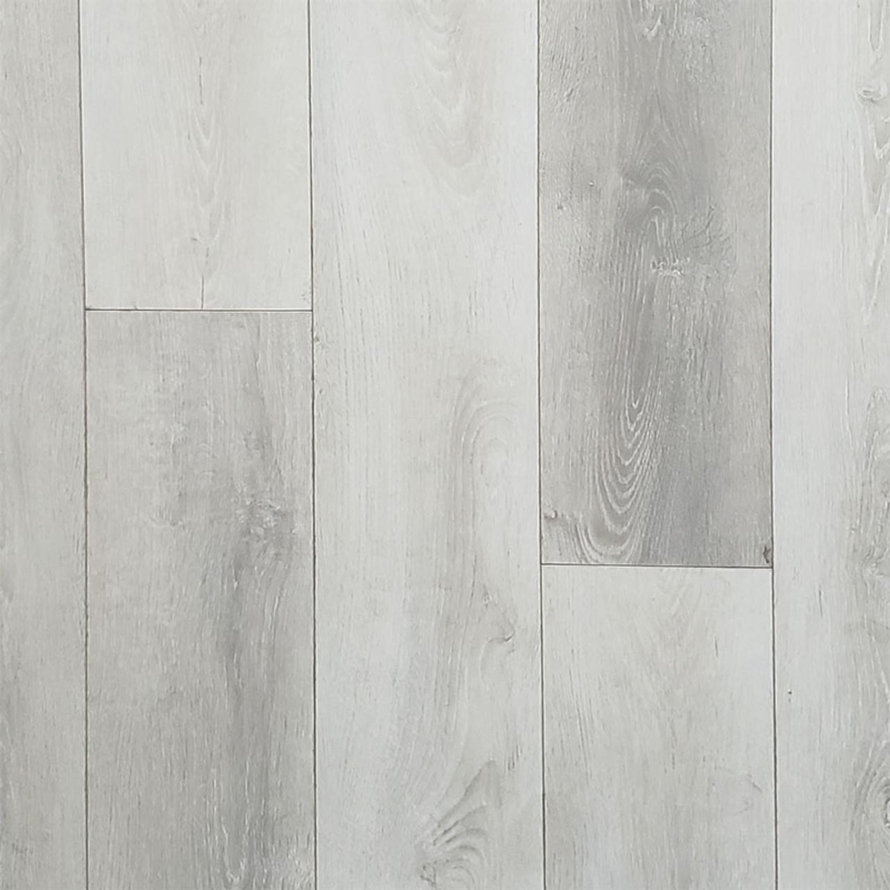 12mm Sandcream Port Laminate Flooring | 15.55 Sq.Ft. Per Box | Sold by the Box
