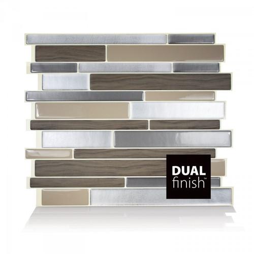 Milano Lino Smart Tile | Single Piece | SM1048-1