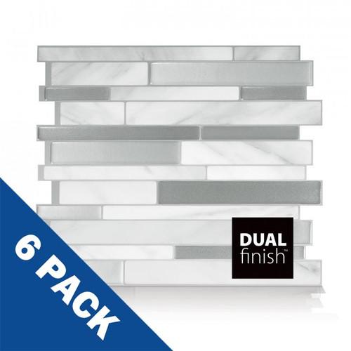 Milano Carrera Smart Tile | 6 Pack | SM1060-6