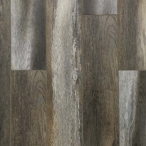 12MM Memphis Laminate Flooring | Attached Underpad | Studio + | 16.48 Sq.Ft. Per Box | Sold by the Box
