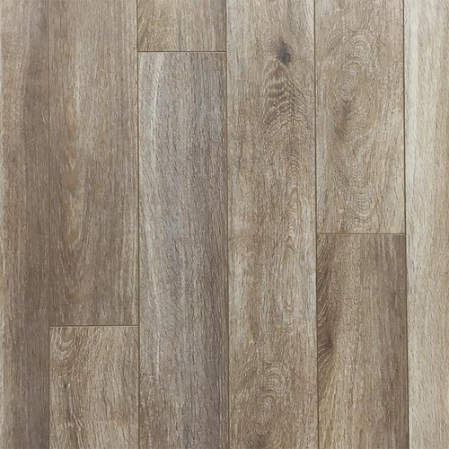 12MM Denver Laminate Flooring | Attached Underpad | Studio + | 16.48 Sq.Ft. Per Box | Sold by the Box