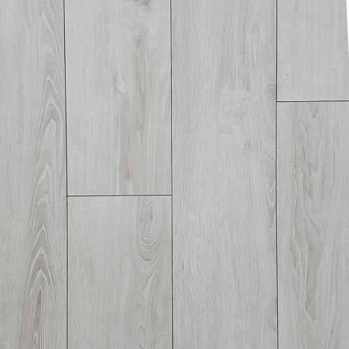 12mm Polar Oak Laminate Flooring | 17.76 Sq.Ft. Per Box | Sold by the Box