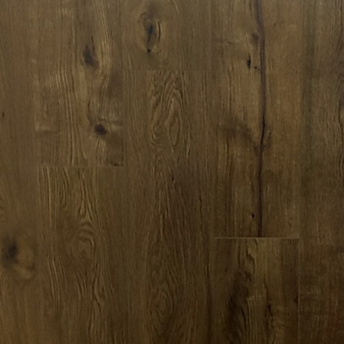 12mm Rustic Oak Cabana Brown Laminate Flooring | 15.47 Sq.Ft. Per Box | Sold by the Box