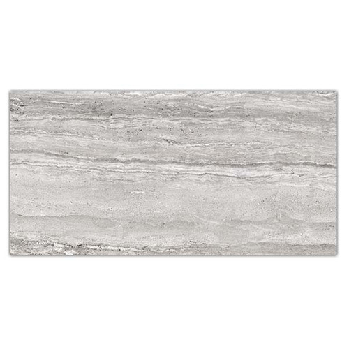 10 Inch x 20 Inch Precept HD Glossy Wall Tile | Ice