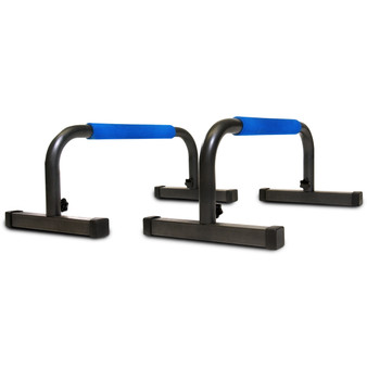 Fuel Pureformance Parallettes, Pair