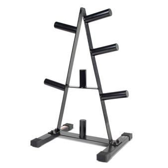 CAP Olympic Plate Rack