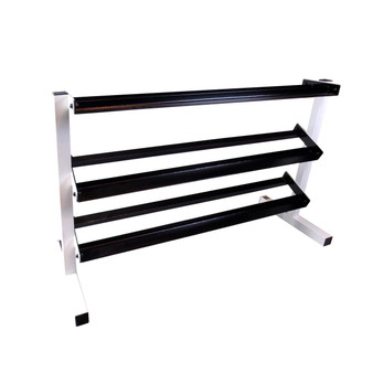 CAP 3-Tier Dumbbell Rack, 48 in