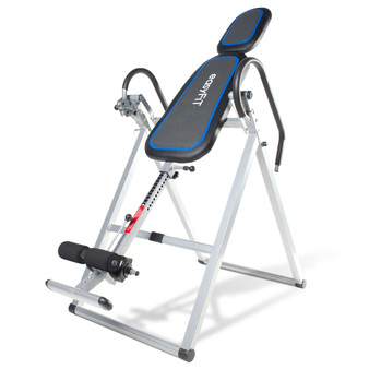 easyFiT Adjustable Inversion Therapy Table