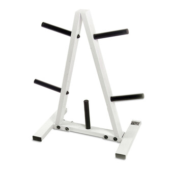 CAP Standard Plate Rack, Black and White
