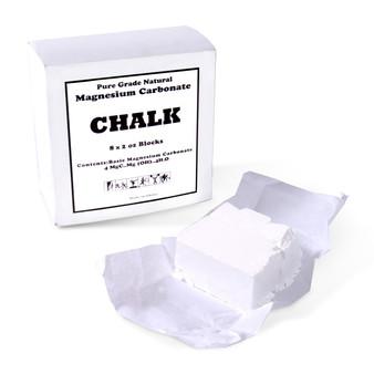 1 lb CAP Gym Chalk Box