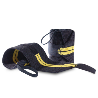 CAP Wrist Wrap with Thumb Loop