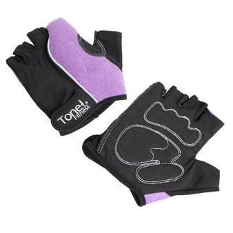 Tone Fitness Weightlifting Gloves