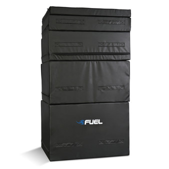 Fuel Pureformance Foam Plyo Box