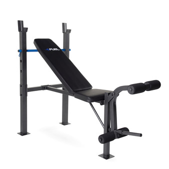 Fuel Pureformance Standard Bench