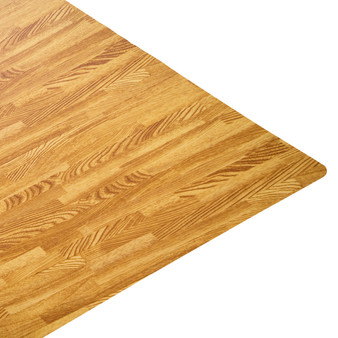 CAP Multi-use Mat with Wood Style Pattern