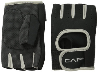 CAP Men's Weightlifting Gloves