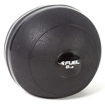 8 pound Fuel Pureformance Slam Ball