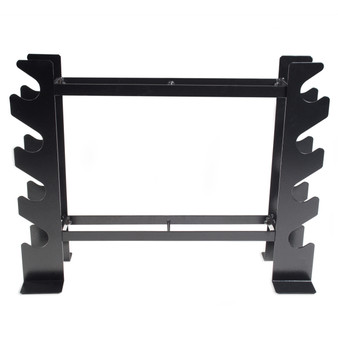 CAP 27 inch Dumbbell and Accessories Rack