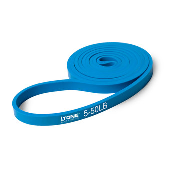 Product photo of the .5 lb Tone Fitness Resistance Band