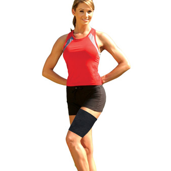 Tone Fitness Pair of Thigh Slimmer Belts