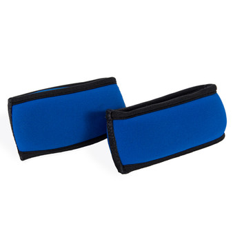 CAP Fitness Wrist Weights, 2 lb pair
