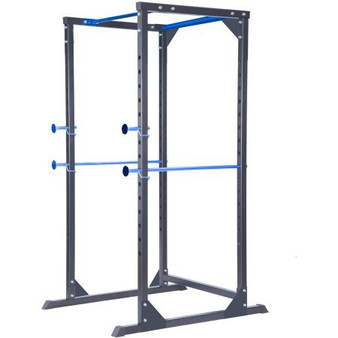 Fuel Pureformance Full Cage, 6' Strength Training Power System