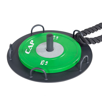CAP+ 5 Station Training Rope Anchor