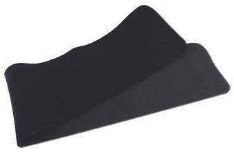 CAP Barbell Black Waist Slimmer Belt (HHB-001BK2)