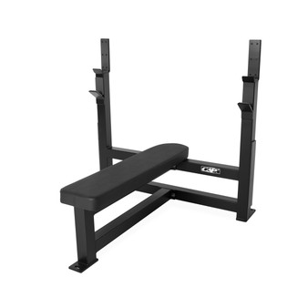 CAP PLUS Olympic Flat Bench