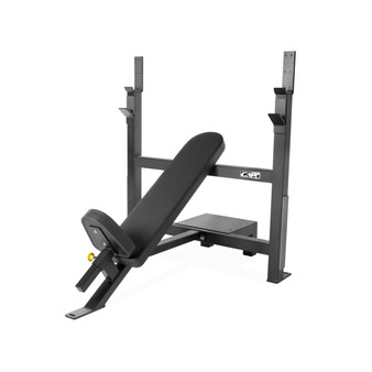 CAP PLUS Olympic Incline Bench